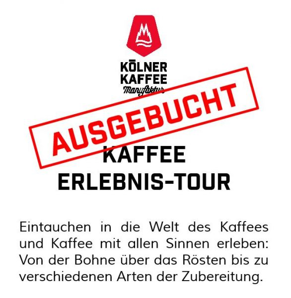Kaffee-Erlebnis-Tour