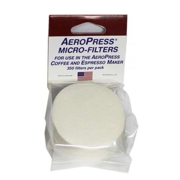 AeroPress Mirco-Papierfilter