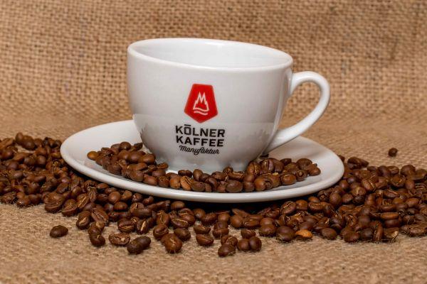 "Kaffee-/Cappuccino-Tasse ""K"