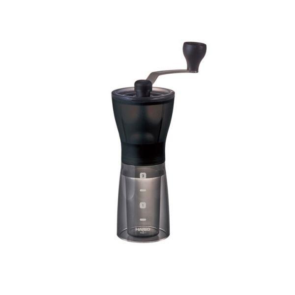Hario Kaffeemühle Mini Mill Slim Plus