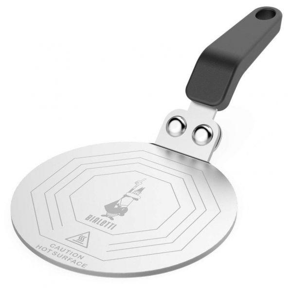 Bialetti Adapterplatte für Induktion